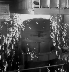 Bayi Steel 2x120t hot metal desulfurization units BW